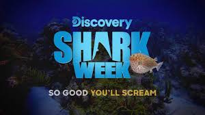 So Good You'll Scream: Shark Week Starts Sunday, July 28! - YouTube