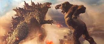 Image result for kong vs godzilla